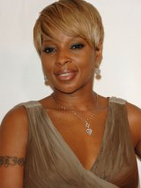 "Daily D'oh: Mary J. Blige's ""Crispy Chicken"" Burger King Ad"