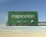 Inspiration is a Perspective, Not Simply a Place